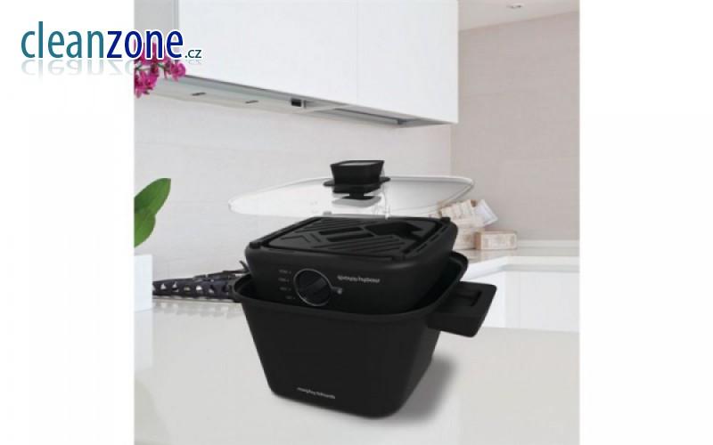 dac340ffc Hrnec na pomalé vaření Morphy Richards 4,5 l | CleanZone.cz